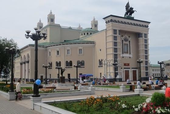 Лазне оперный театр улан-удэ официальный сайт вместо рыбных