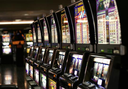 Сообщить о работе казино запрещено ли казино в россии