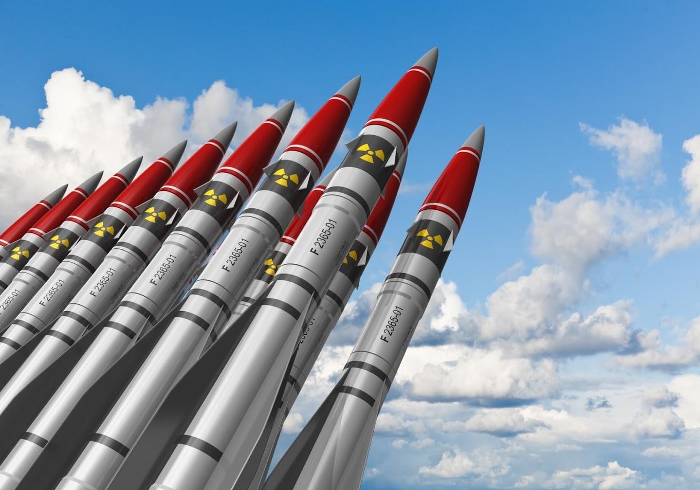 КНР уверен всвоём праве размещать оружие на неоднозначных островах Наньша