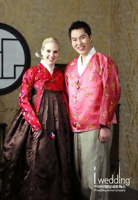 Знакомства замуж за корейца