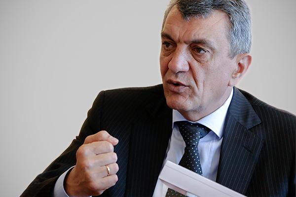 Полпред президента Сергей Меняйло проверил готовность ТЭЦ Байкальска кзиме