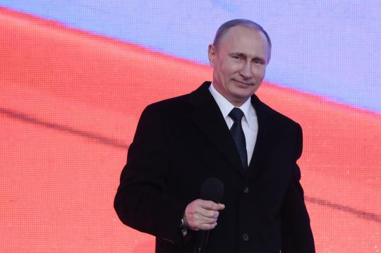 Овыдвижении впрезиденты Путин объявит впоследний момент