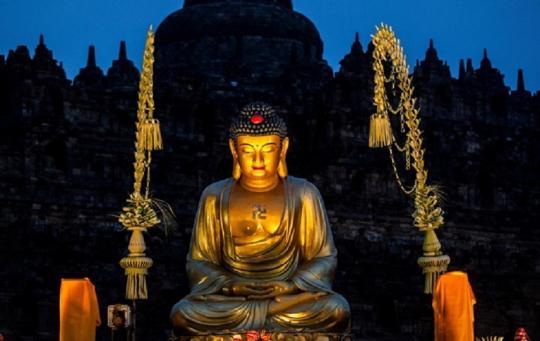 ВКитайской народной республике обнаружили древнейшую шкатулку спрахом Будды