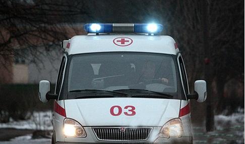 ВУсолье-Сибирском нетрезвый мужчина устроил дебош вмашине скорой помощи