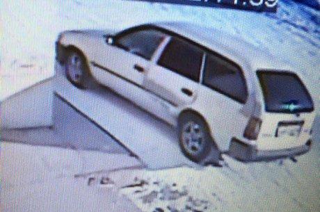 Автоледи сбила ребенка вУсть-Куте и убежала сместа ДТП