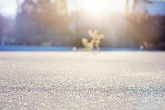 Ссамого начала декабря вИркутске выпало 180% отмесячной нормы осадков