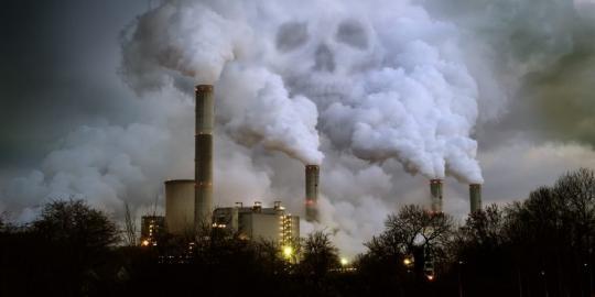 Известковый завод вШелехове бесконтрольно загрязнял воздух