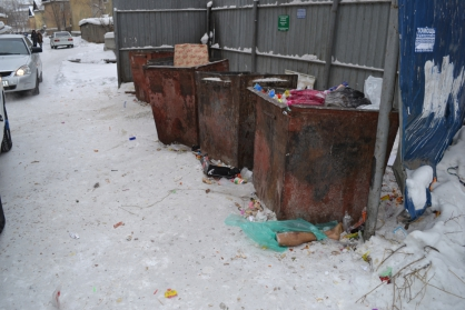 Гражданин Улан-Удэ заморозил набалконе ирасчленил тело убитого знакомого
