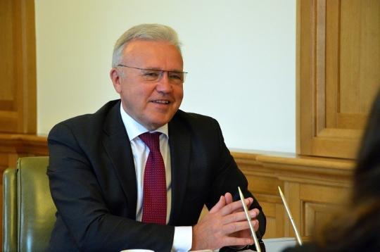 Начальники индустриальных холдингов обещали вложить вразвитие Красноярского края сотни млрд руб.