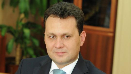Новым министром финансового развития Красноярского края будет Сергей Верещагин