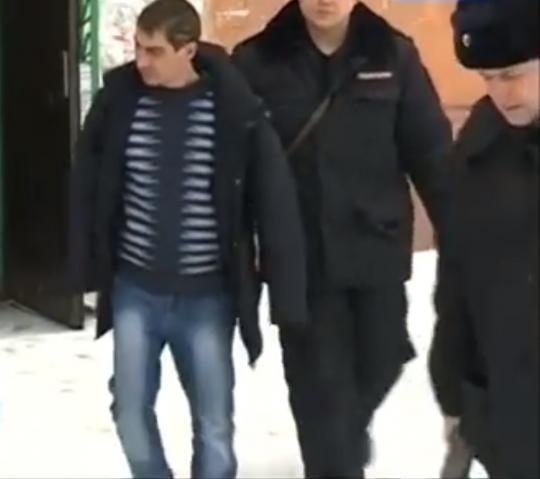 ВИркутске нетрезвый мужчина обстрелял улицу изпневматического оружия