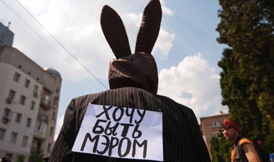 Красноярский Горсовет определил депутатов, которые отберут претендентов вмэры