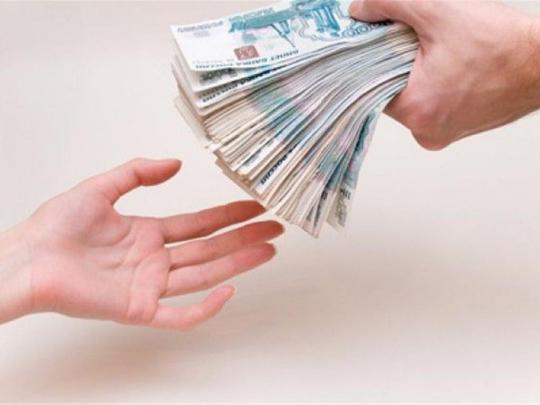 Красноярск возьмет кредит надва млрд руб. для расчета постарым кредитам