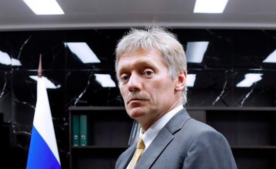 Песков пояснил  просьбу непубликовать записи встречи состудентами ВШЭ