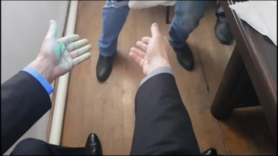 Руководитель лесничества арестован завзятку 300 тыс. руб.