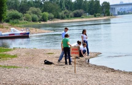 Шесть человек утонули вИркутской области всамом начале лета