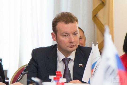 Бывший пресс-секретарь Зюганова займётся развитием иркутского аэропорта
