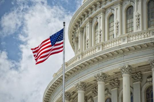 Новые санкции США вотношении Российской Федерации вступили всилу