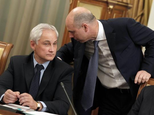 Министр финансов выступил против изъятия сверхприбыли компаний